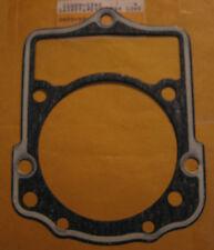 1986-88 Kawasaki KDX200 Resonator Cover Gasket NOS 11009-1542 11060-1443