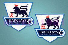 England Premier League 04-07 Player Standard Patches Velvet Badges