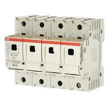 ABB ilts-e3+n lasttrennschalter 63a 4 broches 2cde103101r1901