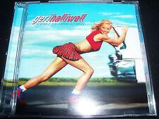 Geri Halliwell (Spice Girls) Scream If You Wanna Go Faster (Australia) CD