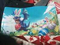 Dragon Shield Limited Edition Playmat Easter Dragon AT-22520 Magic MTG Pokemon