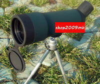 Hot Hunting Astronomical spotting scope 20X50 Monocular Telescope with Tripod