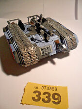 Warhammer 40k Forgeworld Imperial Guard Astra Militarum Salamander scout Y339