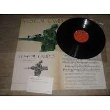ROGER COCHINI - Messe Au Campus Rare French LP Jazz Xian Folk 1969 W/Booklet