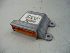 Rover 25 45 75 MG ZS ZR ZT Airbag ECU Module YWC001180