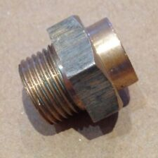 Yorkshire GHD connector, 12mm copper x 1/4 BSP 3GHD 56102(12mm Copper)