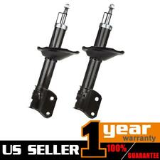 Fits For Subaru Forester 2003 Front Pair Shocks Struts Absorber 334342