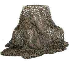 Large Military Surplus Camo Netting Tent Camouflage Hunting Fishing Camping Hide