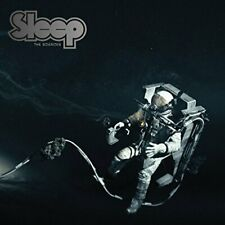 Sleep - The Sciences (Black Vinyl) [VINYL]