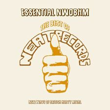 Various Artists Essential NWOBHM - The Best of Neat Records CD