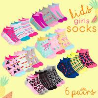 LADIES PRIMARK SOCKS GIRL/'S HARRY POTTER TRAINER SOCKS //SHOE LINERS //UK 4-8