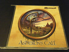 Asheron's Call (PC, 1999)