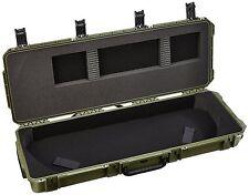 OD Green SKB. 3i-4214-PL 4214 Parallel Limb Bow Case + 2 TSA Locks.(L)