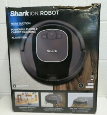 Shark ION R87 Wi-Fi & Voice Control Robot Vacuum BRAND NEW