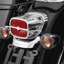 Motorcycle LED Tail Rear Brake Light for Harley Electra Glide Ultra Classic FLHT