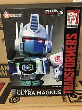 Kids Logic Transformers Mecha Nations MN-06 Ultra Magnus Optimus Prime