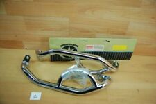 Yamaha XVS650 Dragstar 4VR-W0741-00 Engine guard Genuine NEU NOS xl3634