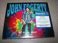 JOHN FOGERTY 50 YEAR TRIP 2 CD VERSION