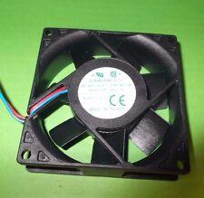 Ventola 12 V 80 mm 12 V DC ventole di raffreddamento FP108D/DC12VS1S manica 80x80x25mm x1pc ono