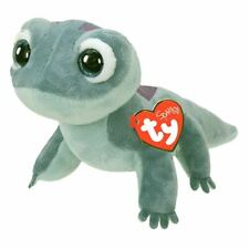 TY Beanie Babies 41269 Bruni The Salamander Frozen Regular