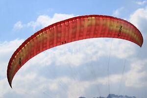 Gleitschirm OZONE RUSH 2 L   8/2009   EN-B   XC  Allrounder paraglider