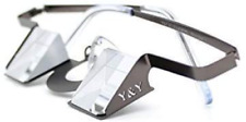 Y&Y Classic Belay Glasses. Steel Grey. New and Unused.