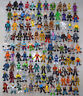 Lot 10 Random Mixed Fisher Price Imaginext Adventure Space Shuttle Action Figure