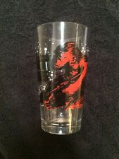 ALAMO DRAFTHOUSE EXCLUSIVE MONDO WAR FOR PLANET OF THE APES PINT GLASS