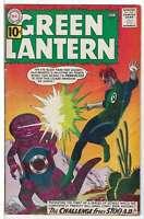 Green Lantern (Vol 2) #   8 Very Good (VG)  RS003 DC Comics SILVER AGE