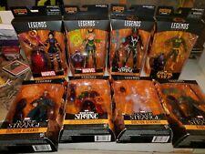 """Marvel Legends  6"""" Action Figures"""