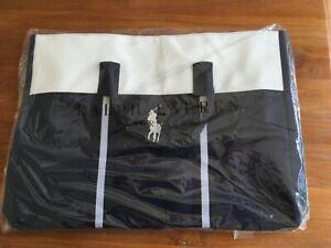 NEW⭐️RALPH LAUREN⭐️Limited Edition⭐️Weekend Gym Sports Holdall Holdal Travel Bag