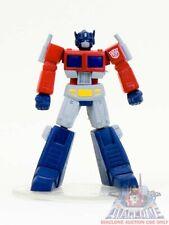 2001 Takara Japanese Transformers SCF PVC Act 6 Optimus Prime figure
