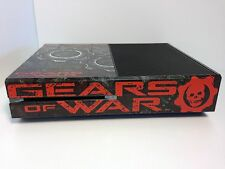Gears Of War: Xbox One Console Skin
