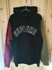 Supreme hoodie size medium Authentic FW 2017