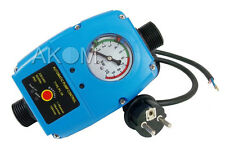 IBO PC-59 AUTOMATIC PUMP CONTROL | MAX. POWER SOURCE 1,1kW | 110-120V | 220-240V