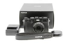 Used Fujifilm X100F Kit Camera kit  [Black] (#71A52933)