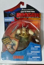 "How to Train Your Dragon, Gobber 3"" inch, Wal-Mart"