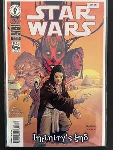 Star Wars 23 Higher Grade Dark Horse Comic Book D34-181