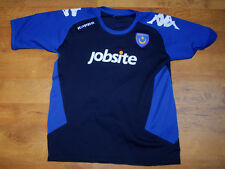 Kappa Portsmouth FC training shirt (For height 152 cm)