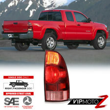RIGHT PASSENGER Rear Tail Light Brake Signal Lamp For 05-08 Toyota Tacoma Pickup