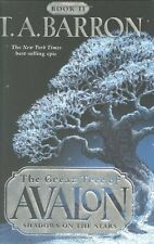 Shadows on the Stars (The Great Tree of Avalon, Book 2) by T. A. Barron