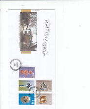 182852 / Kosovo FDC 2000