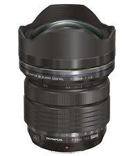 Olympus M.Zuiko Digital ED 7-14mm f/2.8 Pro Lens