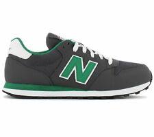 New Balance Lifestyle GM500 GM500TRW Uomo Sneaker Casual Sport Scarpe Grigio
