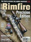 Guns & Ammo RIMFIRE  2021   Precision Edition