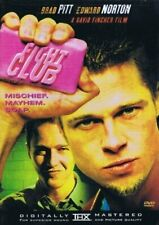 Fight Club Dvd-*Disc Only*
