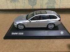 BMW 550 I TOURING - SCALA 1/43 - SHUKO