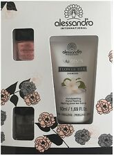 alessandro HANDS!UP PEEL JASMINE NAIL SET (No 21-086)