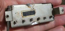 Gibson Patent Number Sticker Mini Humbucker Pickup 1963 1964