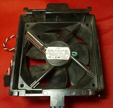 DC brushless dissipateur de chaleur avec ventilateur 3610kl-04w-b66